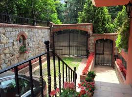 Suite Home In Istanbul، إقامة منزل في إسطنبول