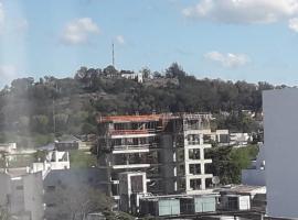 vista hermosa, departamento en Tandil