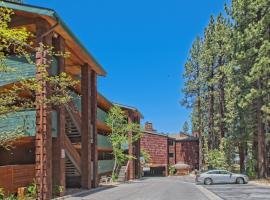 GetAways at Snow Lake Lodge, serviced apartment in Big Bear Lake