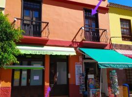 Apartamento La Peatonal, apartamento en San Sebastián de la Gomera