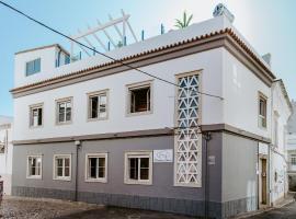 DREAMS HOUSE, hostel in Faro