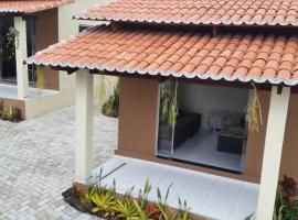 Brisa do Mar Chalés, hotel in Pipa