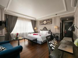Imperial Hotel & Spa, hotel in Hanoi