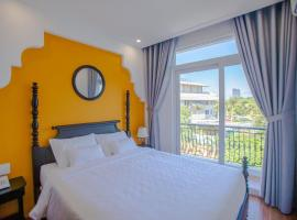 The Fancy House, hotel in Quy Nhon