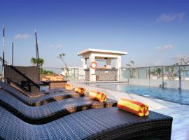 Zia Hotel Kuta, hotel near Kuta Center, Kuta