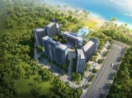 Wyndham Garden Wenchang Nanguo, hotel in Wenchang