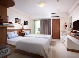 KC Place Srinakarin, hotel in Bangna