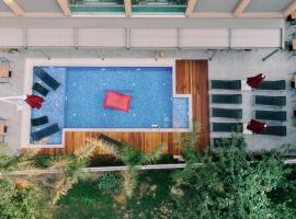 Laren Sea Side Hotel Spa, hotel near Antalya Airport - AYT, Antalya
