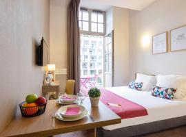 Appart'City Confort Reims Centre, appartement à Reims