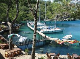 MUC Yachting 3, boat in Fethiye