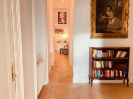 1st District - Luxurious 65 sqm Apartment, apartman u Beču