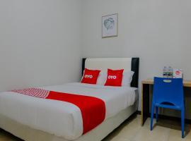 OYO 1475 Oemah Jawa Family Residence, hotel di Jember