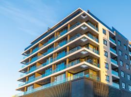 Latitude Aparthotel by Totalstay, hotel near V&A Waterfront, Cape Town