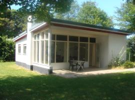 Zonnedauw, holiday home in Kamperland