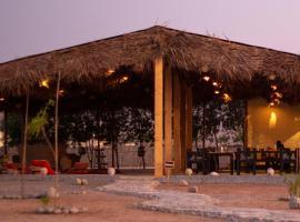 SAMA Ras Al Jinz Resort, resort in Sur