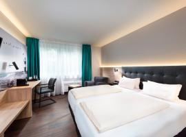 Best Western Hotel Achim Bremen, отель в Бремене
