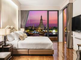 ARUN Riverside Bangkok, hotel near Grand Palace, Bangkok