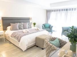 Whalesong Hotel & Spa, hotel in Plettenberg Bay