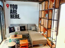 Happy House BnB Bromo backpacker, guest house in Probolinggo