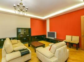 Red Apartment Vip City Center, hotel em Baku