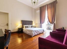 Gramsci Suites, hotel in Naples