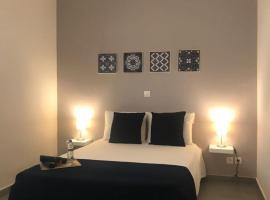 LA VILLA M, hotel in Conakry