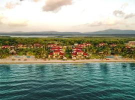 Hopkins Bay Belize a Muy'Ono Resort – hotel w mieście Hopkins