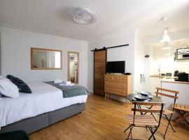 Petit Capitole by Cocoonr, appartement à Toulouse