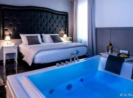 Villa Elisio Hotel & Spa, hotel in Naples
