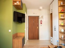 Avenue Apartment, apartment in Pristina