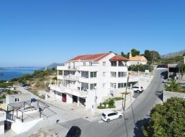 Apartments Villa Dadić, hotel in Dubrovnik