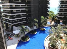 Landscape 508, apartment in Fortaleza