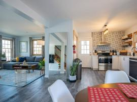 New Luxury Family Getaway with Designer Touches, vacation rental in Atlantic City