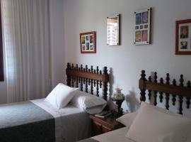 Habitaciones en El Sardinero-Santander, hotel near Menéndez Pelayo International University, Santander