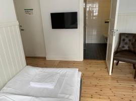 Wenngarn Hotell, hôtel à Sigtuna près de: Aéroport de Stockholm-Arlanda - ARN