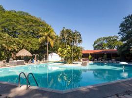 Best Western El Sitio Hotel & Casino, hotel en Liberia