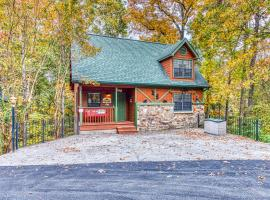Gateway to the Smokies, vacation rental in Pigeon Forge