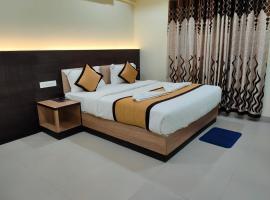 Hotel Landmark, room in Port Blair