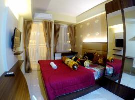 apartement malioboro city bintang 3, spa hotel in Yogyakarta
