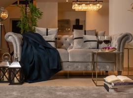 Marsierra - Luxury Stays, hotel in Mapusa