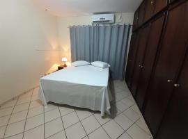 Goiânia Hostel - Pousada, budget hotel in Goiânia