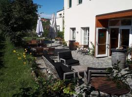 Wein-Gut Hutter, Hotel in Krems an der Donau