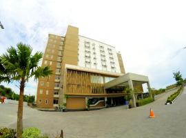 apartement malioboro city bintang 3, rental liburan di Yogyakarta