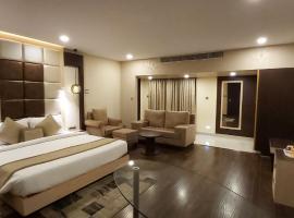 Hotel Nataraj, hotel in Jamshedpur
