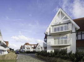 EastDune, apartment in Oostduinkerke