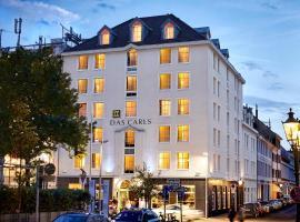 Das Carls Hotel, hotel in Düsseldorf