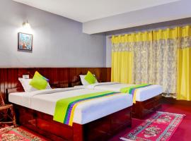 Treebo Trip Pine Crest, pet-friendly hotel in Pelling