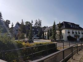 Landhotel Waldschlößchen, Hotel in der Nähe von: Trixi Park, Sohland