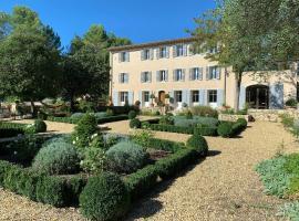 La Bastide des Enquèses, hôtel à Lorgues près de: Château Mentone