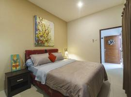 Best Budget Comfy Guesthouse, apartment in Senggigi
